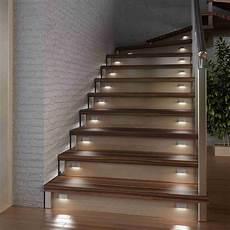 led spots treppe led treppen stufen sockel beleuchtung leuchte 12v dc 0 3w