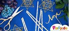 Basteln Mit Strohhalmen - basteln mit strohhalmen der neue diy dekotrend de