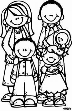 Ld Clipart Family