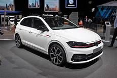Volkswagen Polo 6 Gti Essais Fiabilit 233 Avis Photos Prix