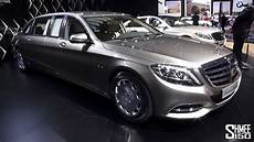 mercedes maybach s600 pullman look mercedes maybach s600 pullman limousine
