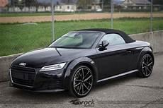 Audi Tt 8s - audi tt 8s roadster brock b38 sgvp brock alloy wheels