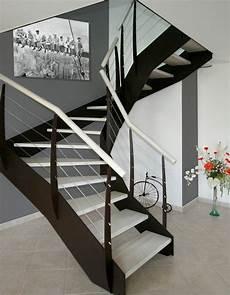 Escalier Moderne Informations Escaliers Modernes