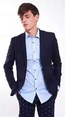 Veste Blazer Homme Bleu Marine Veste Bleu Marine Homme Mon Style Marin