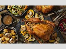 13 Restaurants Serving Thanksgiving Dinner 2018   Seattle