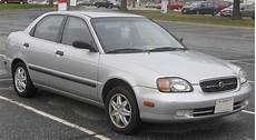 how to learn about cars 1997 suzuki esteem head up display suzuki cultus crescent wikipedia