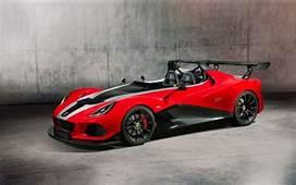 2018 Lotus 3Eleven 430 4K Wallpaper  HD Car Wallpapers