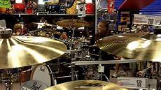 Shannon Browne Guitar Center Drum Competition Glen