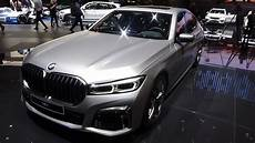 2020 bmw exteriors 2020 bmw 7 m760li xdrive limousine exterior and interior
