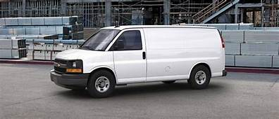 2017 Chevy Express Cargo  Model Overview Tom Gill Chevrolet