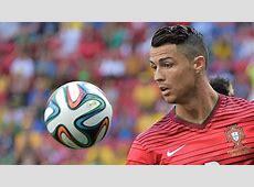 fifa world cup cristiano ronaldo