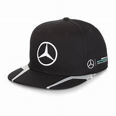 Mercedes F1 Team Cap