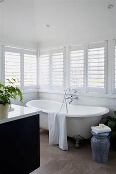 Queenslander Bathroom Ideas by Queenslander Style Bathroom White Shutters Claw Foot