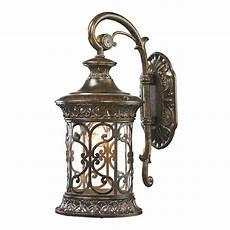 elk 45080 1 orlean traditional hazelnut bronze outdoor wall lighting sconce elk 45080 1