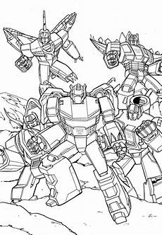 dinobots coloring pages 16835 transformers generation 1 dinobots inks by grim1978 on deviantart