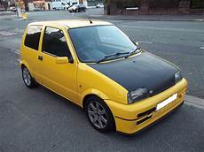Fiat Cinquecento 1 1 Sporting Fiat Cinquecento 11