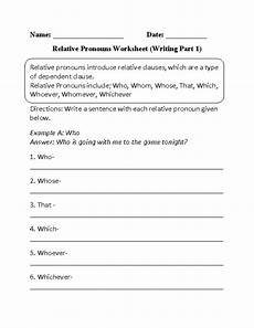 15 best images of pronoun worksheets pdf relative pronouns worksheets direct object pronouns