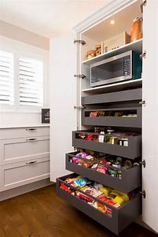 Kitchen Pantry Storage Nz by Kitchen 06 Kitchens By Wood Design