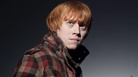 Charlie Weasley Actor