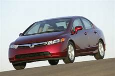 2006 Honda Civic Review Top Speed