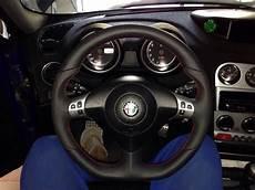 volante alfa 156 alfa 156 gta sportwagon 3 2 v6 24v metallico