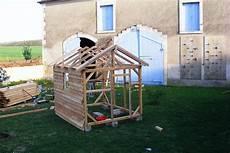 fabriquer un abri bois soi meme abri de jardin a faire soi meme