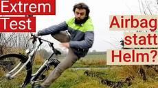 h 246 vding im test taugt der fahrrad airbag als helm ersatz