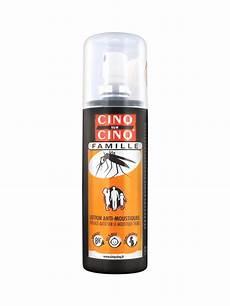 cinq sur cinq famille lotion anti moustiques 100 ml