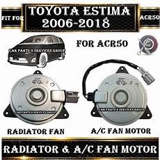 auto air conditioning repair 2008 toyota camry engine control toyota estima 2 4a 2006 2018 acr50 toyota alphard 2 4 2008 2015 anh20r radiator and air con fan