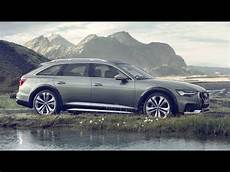 This Is Your Time Der Neue Audi A6 Allroad Quattro