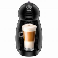 nescafe dolce gusto piccolo manual coffee machine by krups