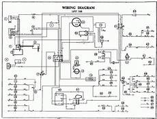 lucas a127 alternator wiring diagram fuse box and wiring diagram