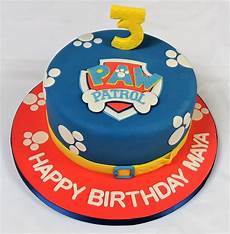 Gratis Malvorlagen Paw Patrol Cake Paw Patrol Birthday Cake Paw Patrol Birthday Cake Paw