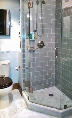 Small Bathroom Ideas With Corner Shower by Corner Shower Save Room Put This The Door So