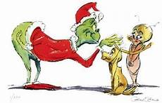 Grinch Malvorlagen Quotes Quot How Could It Be So It Came Without Ribbons It Came