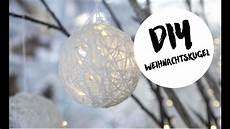 diy weihnachtskugel weihnachtsbaumschmuck 2019