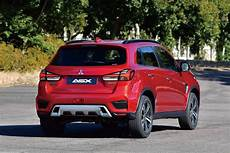 2020 mitsubishi asx images price performance and specs