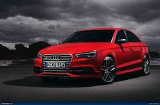 Audi S 3 - ausmotive 187 audi s3 sedan australian pricing specs