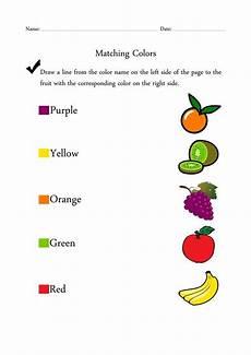 matching colors worksheet for kindergarten 12921 color activities for kindergarten for color recognition skill color activities kindergarten