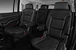 Comparison  GMC Yukon XL 2016 Vs Cadillac Escalade
