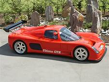 THE CAR Racer X Design Transforms Ultima GTR To RZ