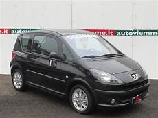 peugeot 1007 sporty sold peugeot 1007 1 6 hdi sporty used cars for sale autouncle