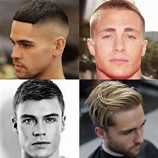 Mens Low Maintenance Hairstyles