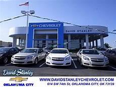 Chevrolet Dealers Oklahoma