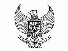 Gambar Burung Garuda Hitam Putih Png Gambar Burung
