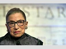 how is ruth ginsburg today