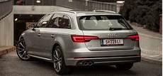 Audi A4 Avant 2 0 Tdi Sport Test Der 2380 Effekt