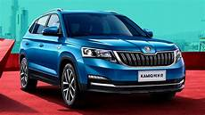 2018 skoda kamiq cn wallpapers and hd images car pixel