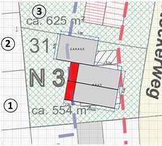 Garage Baugrenze by Wie Geht Es Weiter 220 Berbauung Hintere Baugrenze