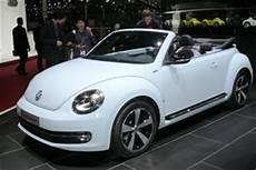 Vw Beetle Cabrio Cup Neuwagen Sondermodell